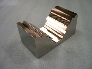 V型導電板接続用面 ソケット