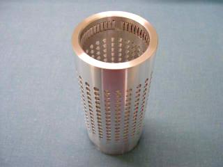 大容量600Mhz 同軸コネクター用 エアー冷却HOTソケット