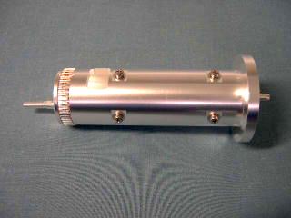 小容量13.56Mhz 同軸コネクター インピーダンス50Ω