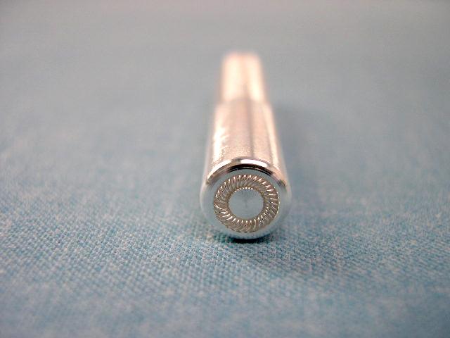 外形φ12 小容量RF(13.56Mhz) 中心電極面接触
