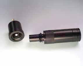 絶縁付パネル圧入 90A/5kvdc 絶縁付ケーブルプラグ 90A/5kvdc